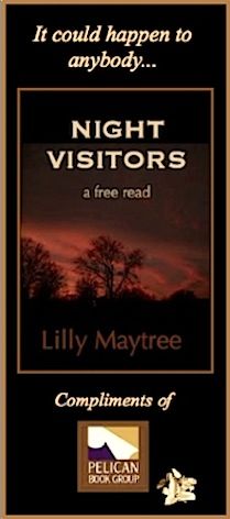 NIGHT VISITORS free read by Lilly Maytree